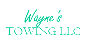 Wayne's Towing LLC